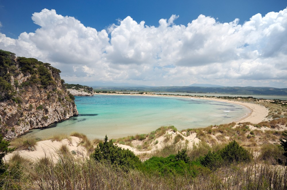 Messinia The Ten Beaches You Should Not Miss Seeing
