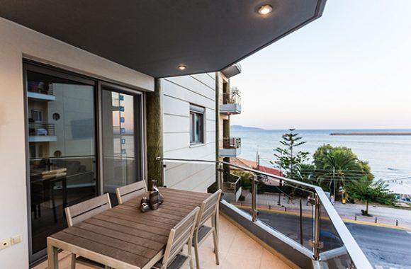 διαμερισματα Καλαματα Μεσσηνια - DN Sea Apartments