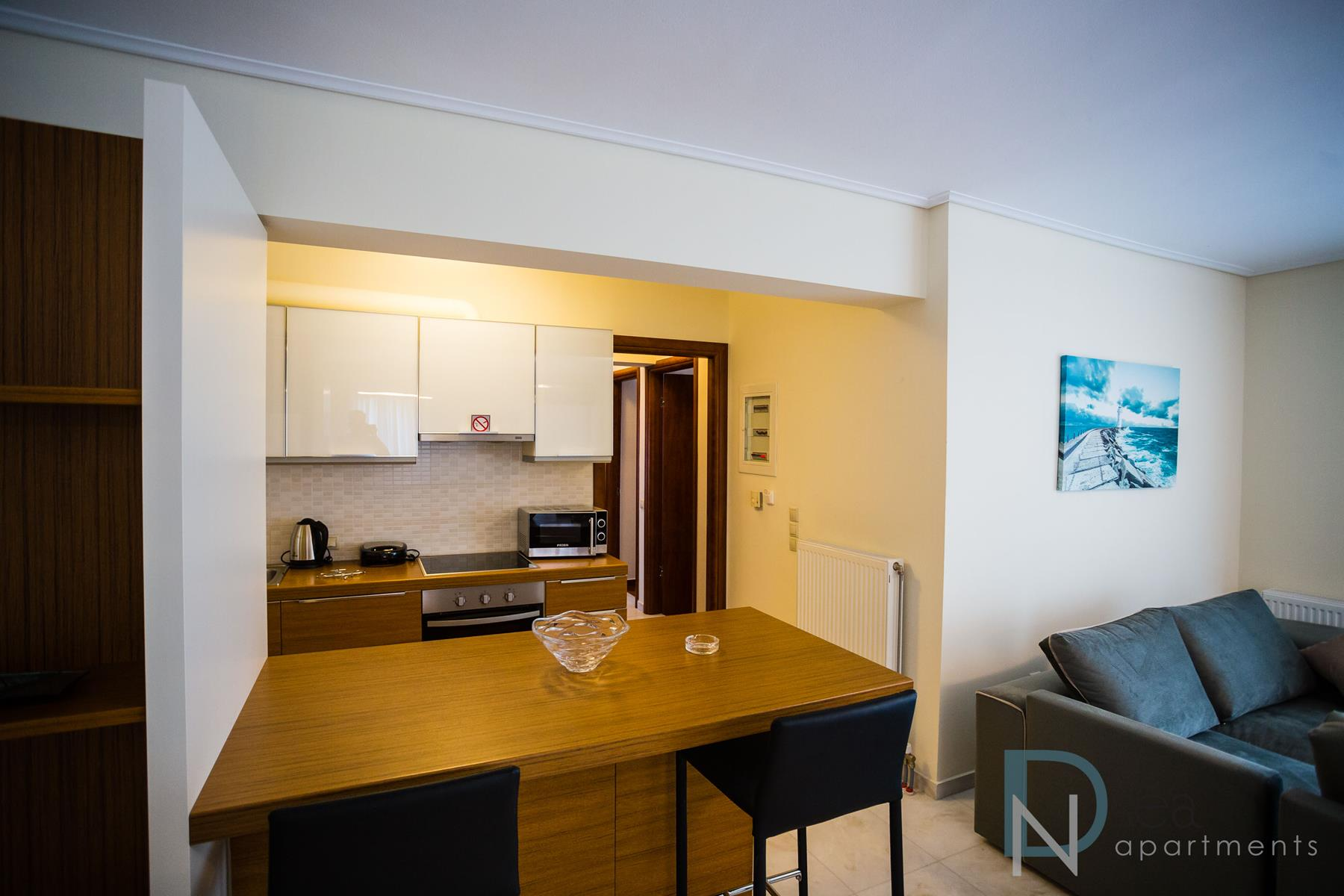 kalamata apartments - DN Sea Apartments