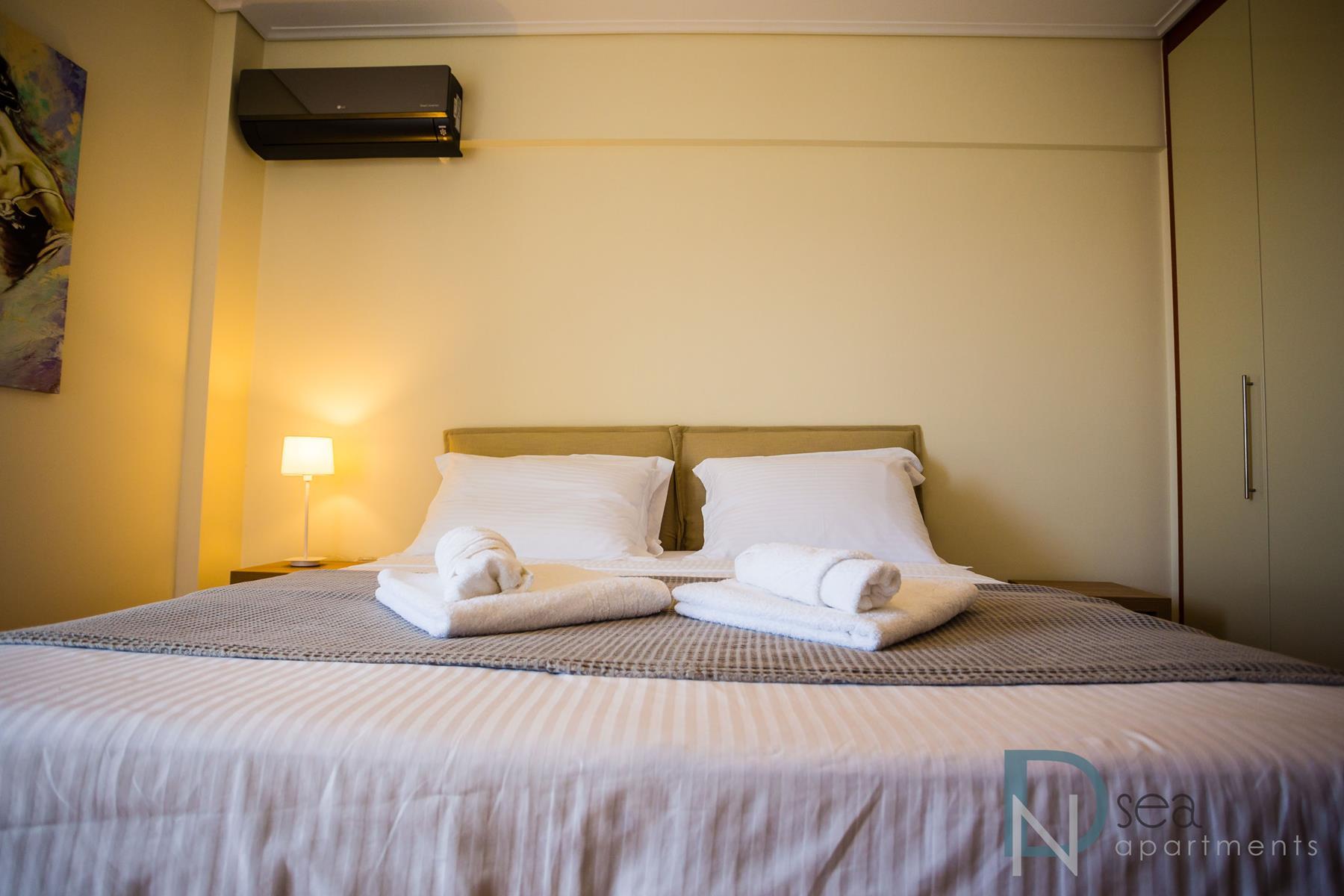καλαμάτα διαμονη - DN Sea Apartments