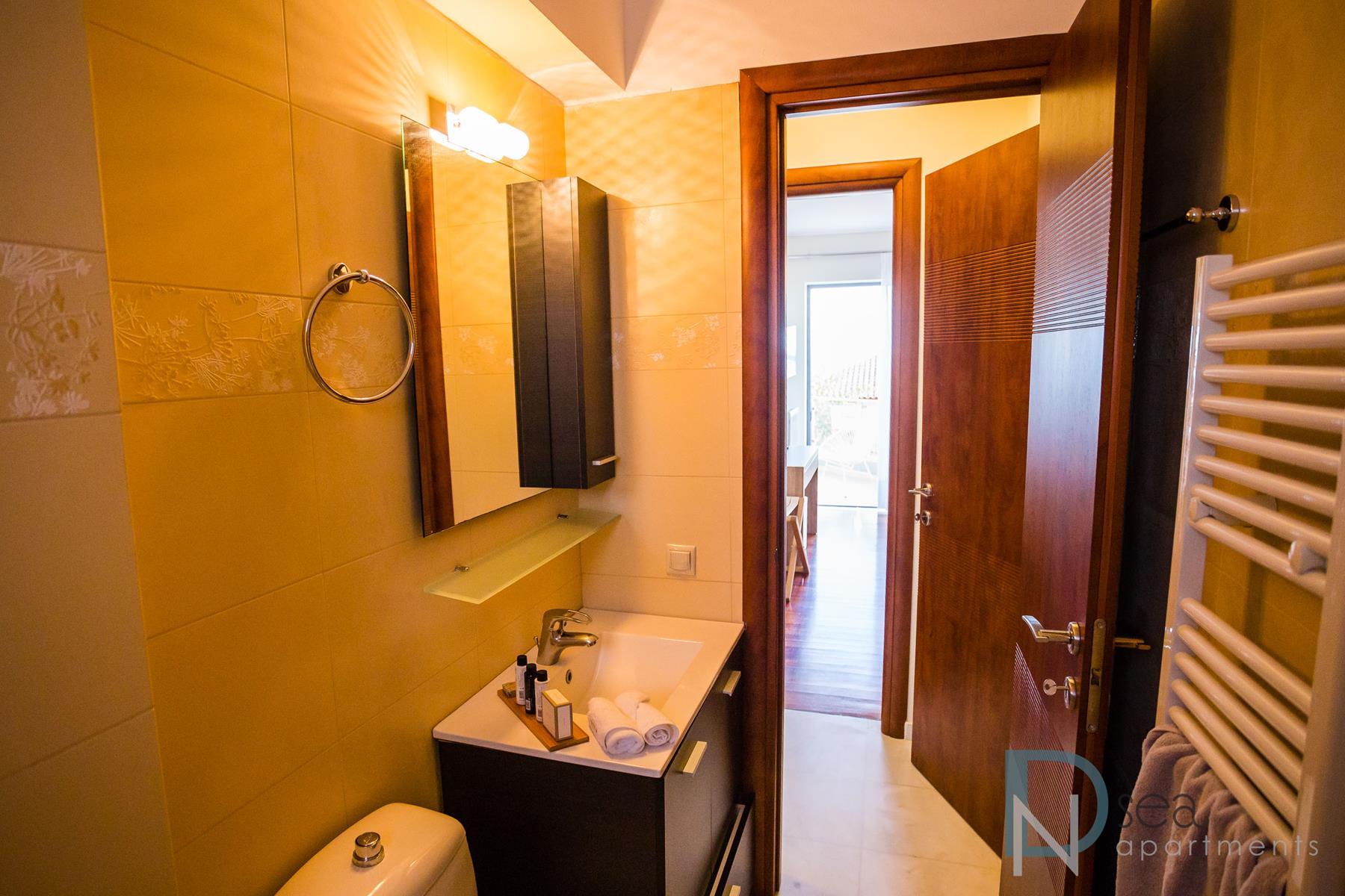 διαμονη καλαμάτα μεσσηνια - DN Sea Apartments