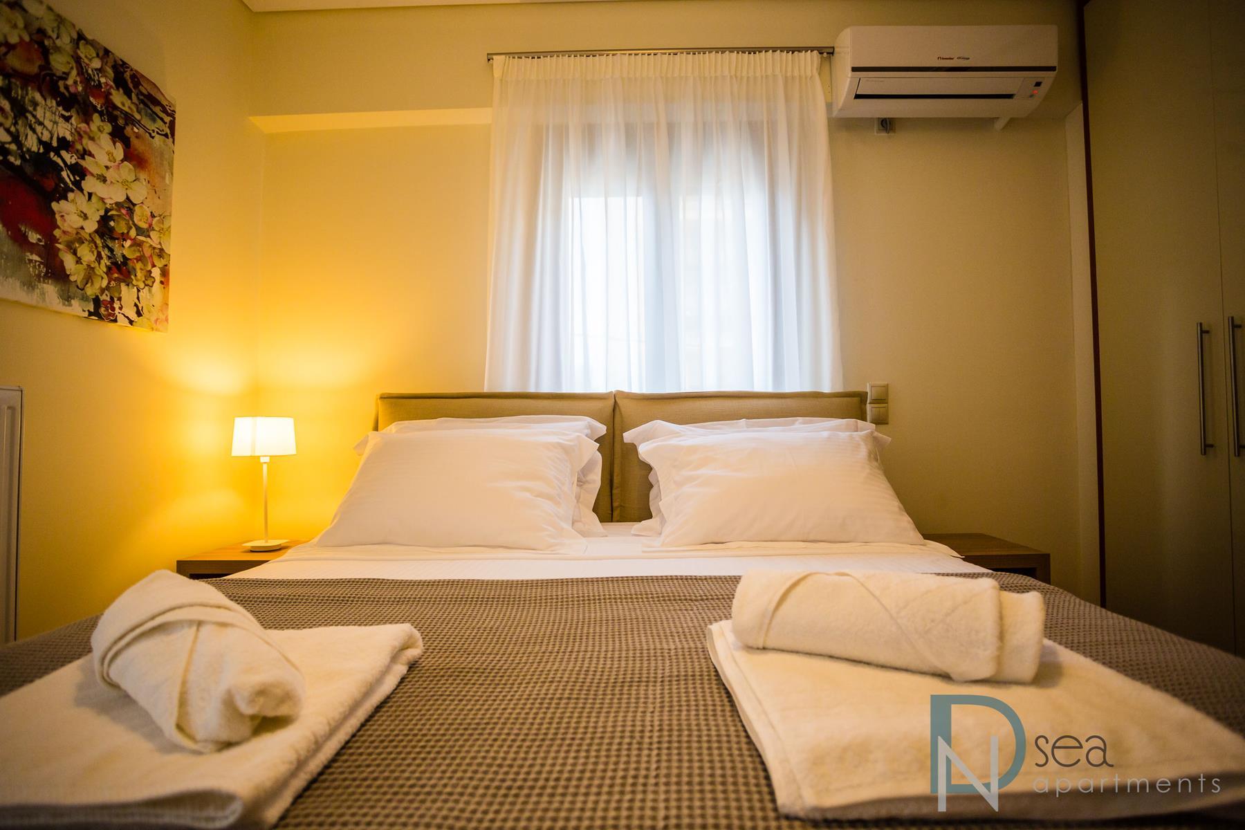 accommodation in kalamata - DN Sea Apartments