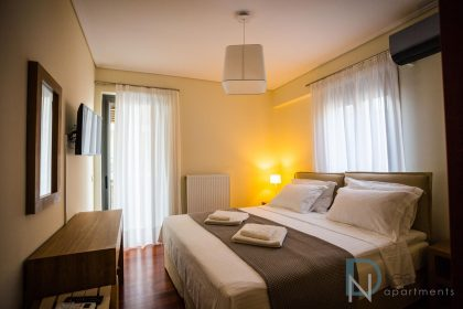 accommodation in kalamata - DN Sea Apartments