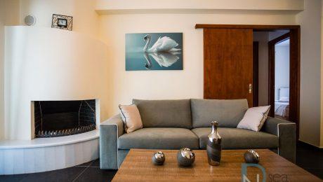 διαμονη στην καλαματα - DN Sea Apartments
