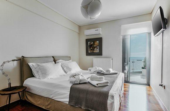 καλαματα διαμονη - DN Sea Apartments